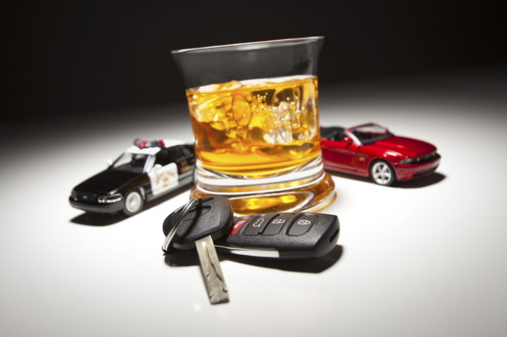 What To Do After a DUI Arrest
