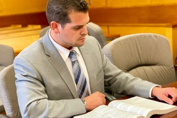 Assault Defense Attorney Vancouver WA