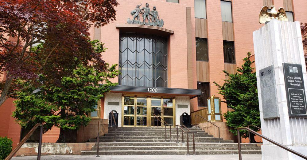Criminal Defense Attorney Vancouver Washington